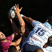 20171014 Rugby, Trofeo eccellenza : Lazio vs Fiamme Oro