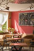 El Pisquena Restaurant in Pisco Elqui, Chile