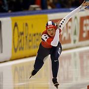 NLD/Heerenveen/20060121 - ISU WK Sprint 2006, Sanne van der Star
