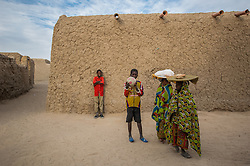 Gao, Mali is located on the River Niger southeast of Timbuktu. in 2012, Gao was captured from Malian government forces by National Movement for the Liberation of Azawad (MNLA) and Ansar Dine rebels.  The MNLA lost control to Islamist militias after the Battle of Gao in June 2012. On January 26, 2013, the city was recaptured by French military .