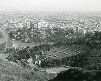 1965 The Hollywood Bowl