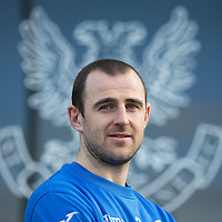 St Johnstone New Contracts