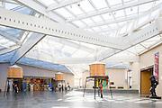 Nasher Museum of Art | Rafael Viñoly | Durham, North Carolina