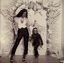 """Kelly Rowland releases a photo on Twitter with the following caption: """"""""Happy New Year! #2019"""""""". Photo Credit: Twitter *** No USA Distribution *** For Editorial Use Only *** Not to be Published in Books or Photo Books ***  Please note: Fees charged by the agency are for the agency's services only, and do not, nor are they intended to, convey to the user any ownership of Copyright or License in the material. The agency does not claim any ownership including but not limited to Copyright or License in the attached material. By publishing this material you expressly agree to indemnify and to hold the agency and its directors, shareholders and employees harmless from any loss, claims, damages, demands, expenses (including legal fees), or any causes of action or allegation against the agency arising out of or connected in any way with publication of the material."""