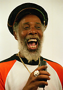 Big Youth in London 2007