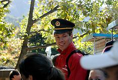 20071018 CHN: Voorbereidingen Olympische Spelen Beijing 2008, Beijing