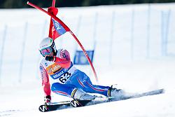 GAUTHIER-MANUEL Vincent, FRA, Giant Slalom, 2013 IPC Alpine Skiing World Championships, La Molina, Spain