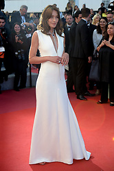 "Marion Cotillard, Carla Bruni, Laetitia Casta, Jane Fonda, Isabeli Fontana, Izabelle Goulart, Isabelle Huppert, Diane Kruger, Crhistopher Nolan, Ludivine Saigner attending Sink Or Swim (Le Grand Bain)"" Red Carpet Arrivals - The 71st Annual Cannes Film Festival. 13 May 2018 Pictured: Carla Bruni. Photo credit: kilmax / MEGA TheMegaAgency.com +1 888 505 6342"