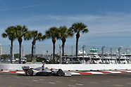 2019 IndyCar St Petersburg