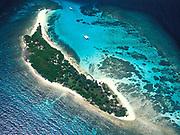 Petit Tabac, Tobago Cays, SVG
