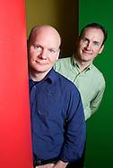 Motley Fool CEO, Tom Gardner, David Gardner