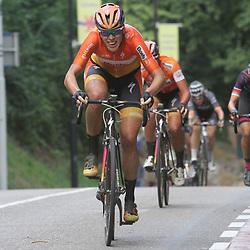 Ellen van Dijk; Boels Dolmans