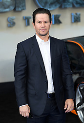 Mark Wahlberg attending the World Premiere of Transformers: The Last Knight, held at Cineworld Leicester Square, London. Photo credit should read: Doug Peters/EMPICS Entertainment
