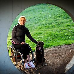 20170331: SLO, People - Portrait of Tanja Cerkvenik