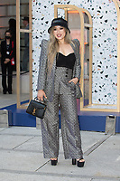 Analiza Chung at the the Royal Academy of Arts Summer Exhibition Preview Party, London.