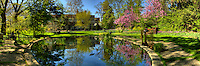 MIchigan State University Gardens