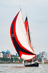 , Kieler Woche 05. - 13.09.2020, ORC - ZUKUNFT IV - GER 3930 - BALTIC 52 - Johannes MÜLLER - Kieler Yacht-Club e. Vg
