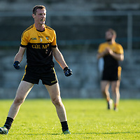 Coolmeen's Eoin O'Connor celebrates at the final whistle