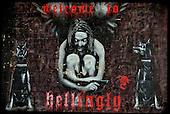 Hellingly Asylum: Fine Art & Special Effects