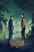 February 26, 2021 (USA): Disney's 'Secrets Of Sulphur Springs' Show