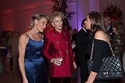 LEONIE FRIEDA;PRINCESS MICHAEL OF KENT;  LILY FRIEDA Leonie Frieda book party  for ' The Deadly Sisterhood.' The Orangery, Kensington Palace. London. 20 November 2012.