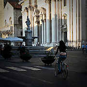 Bike in Brescia