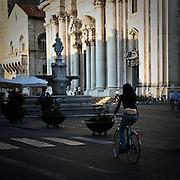 Bike in Brescia
