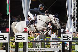 Andersson Petronella, SWE, Eclatant,<br /> Stephex Masters 2018<br /> © Hippo Foto - Sharon Vandeput<br /> 31/08/18