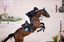 Bond Ashlee, ISR, Donatello 141, 351<br /> Olympic Games Tokyo 2021<br /> © Hippo Foto - Dirk Caremans<br /> 04/08/2021