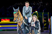 Philipp Weishaupt - Belo Horizonte<br /> The Dutch Masters - Indoor Brabant 2018<br /> © DigiShots