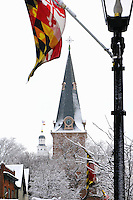 St. Anne's Church, Annapolis, Maryland
