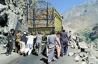 Pakistan, Khyber Pakhtunkhwa, Karakoram Highway (KKH) // Pakistan, Khyber Pakhtunkhwa, Route du Karakoram (KKH)