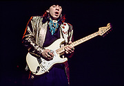 Stevie Ray Vaughan, Vancouver, British Columbia, Canada, August 1986