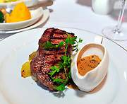Beautiful food from Carrig House, Kerry, Ireland.<br /> Picture by Don MacMonagle -macmonagle.com