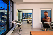 Skygarage Penthouse, 200 11th Ave, NYC