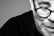 Portrait of Photographer Jim Allen.