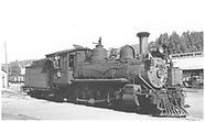 RD157 RGS Locomotive No. 20 - 2