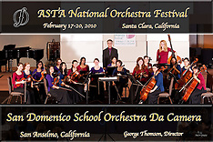San Dominico School Orchestra Da Camera