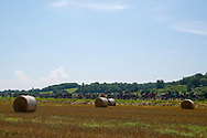 Illustration, Scenery, peloton during the 105th Tour de France 2018, Stage 18, Trie sur Baise - Pau (172 km) on July 26th, 2018 - Photo Luca Bettini / BettiniPhoto / ProSportsImages / DPPI