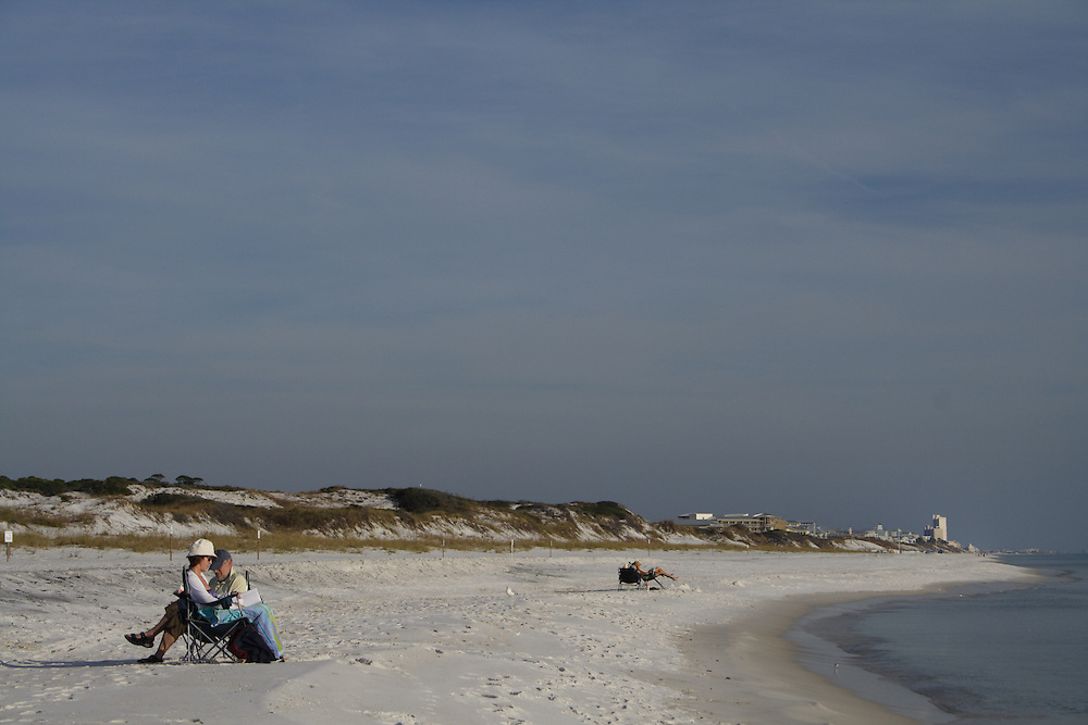 Coastal Living Study