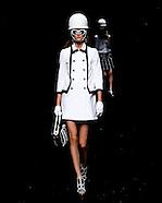 Moschino Milan 2012: Spring Collection 2013