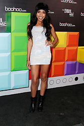 Boohoo Hosts 'The Zendaya Edit' Block Party at The Highlight Room on March 21, 2018 in Hollywood, California. 21 Mar 2018 Pictured: Teala Dunn. Photo credit: FS/MPI/Capital Pictures / MEGA TheMegaAgency.com +1 888 505 6342