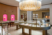 Bulgari Flagship store in , Hong Kong, China, on 15 June 2020. Photo by Lucas Schifres/Clique Visuals