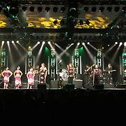 """Romantic Waikiki"" featuring Na Leo Pilimehana at Snoqualmie Casino on September 2010"