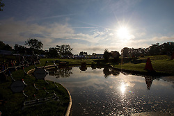 Overview - Eventing Cross - Alltech FEI World Equestrian Games™ 2014 - Normandy, France.<br /> © Hippo Foto Team - Leanjo De Koster