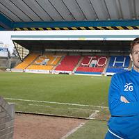Liam Craig St Johnstone