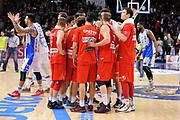 DESCRIZIONE : Beko Legabasket Serie A 2015- 2016 Dinamo Banco di Sardegna Sassari - Openjobmetis Varese<br /> GIOCATORE : Openjobmetis Varese<br /> CATEGORIA : Postgame Ritratto Delusione<br /> SQUADRA : Openjobmetis Varese<br /> EVENTO : Beko Legabasket Serie A 2015-2016<br /> GARA : Dinamo Banco di Sardegna Sassari - Openjobmetis Varese<br /> DATA : 07/02/2016<br /> SPORT : Pallacanestro <br /> AUTORE : Agenzia Ciamillo-Castoria/C.Atzori