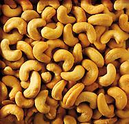 Cashew Nuts. Food photos
