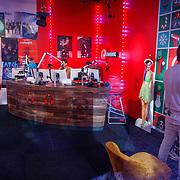 NLD/Amsterdam//20201214 -Q Music Escape room,