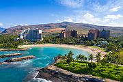 Koolina, Resort, Honolulu, Oahu, Hawaii